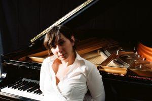 women pianists musical instrument piano