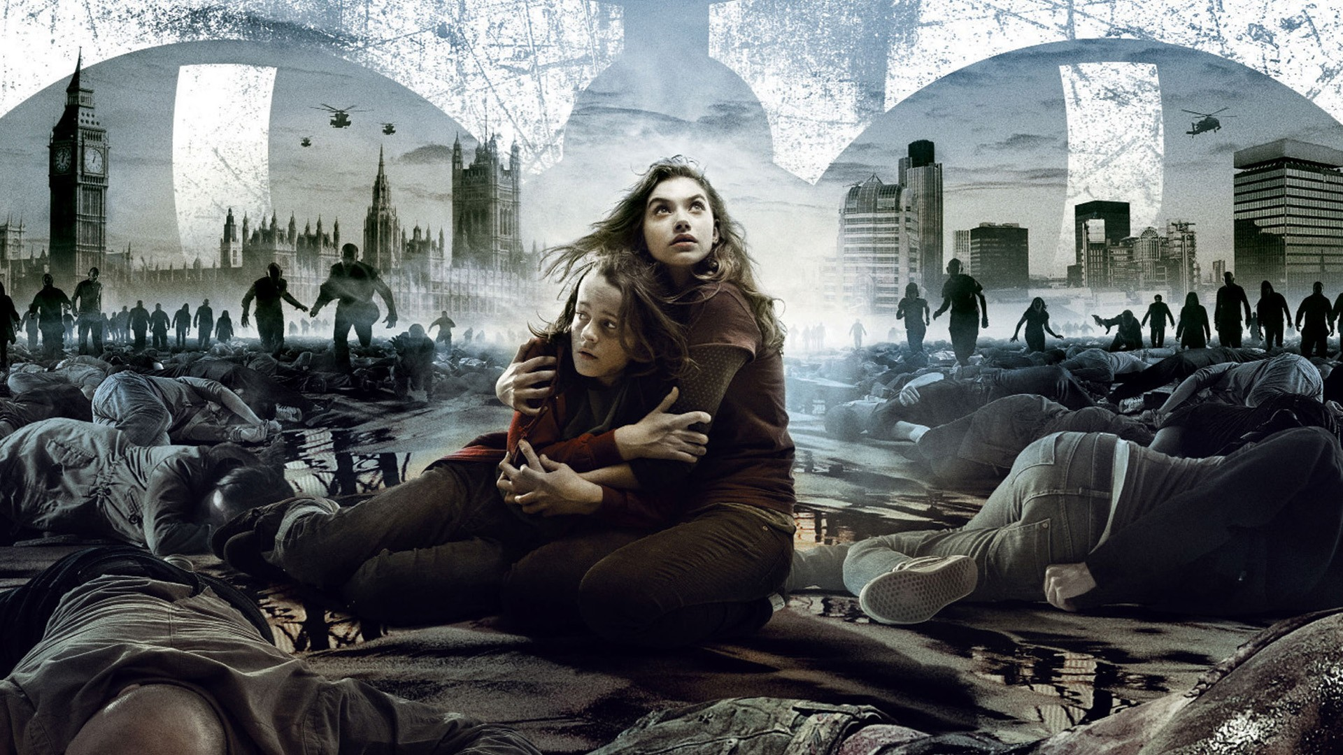 28 weeks later horror movies