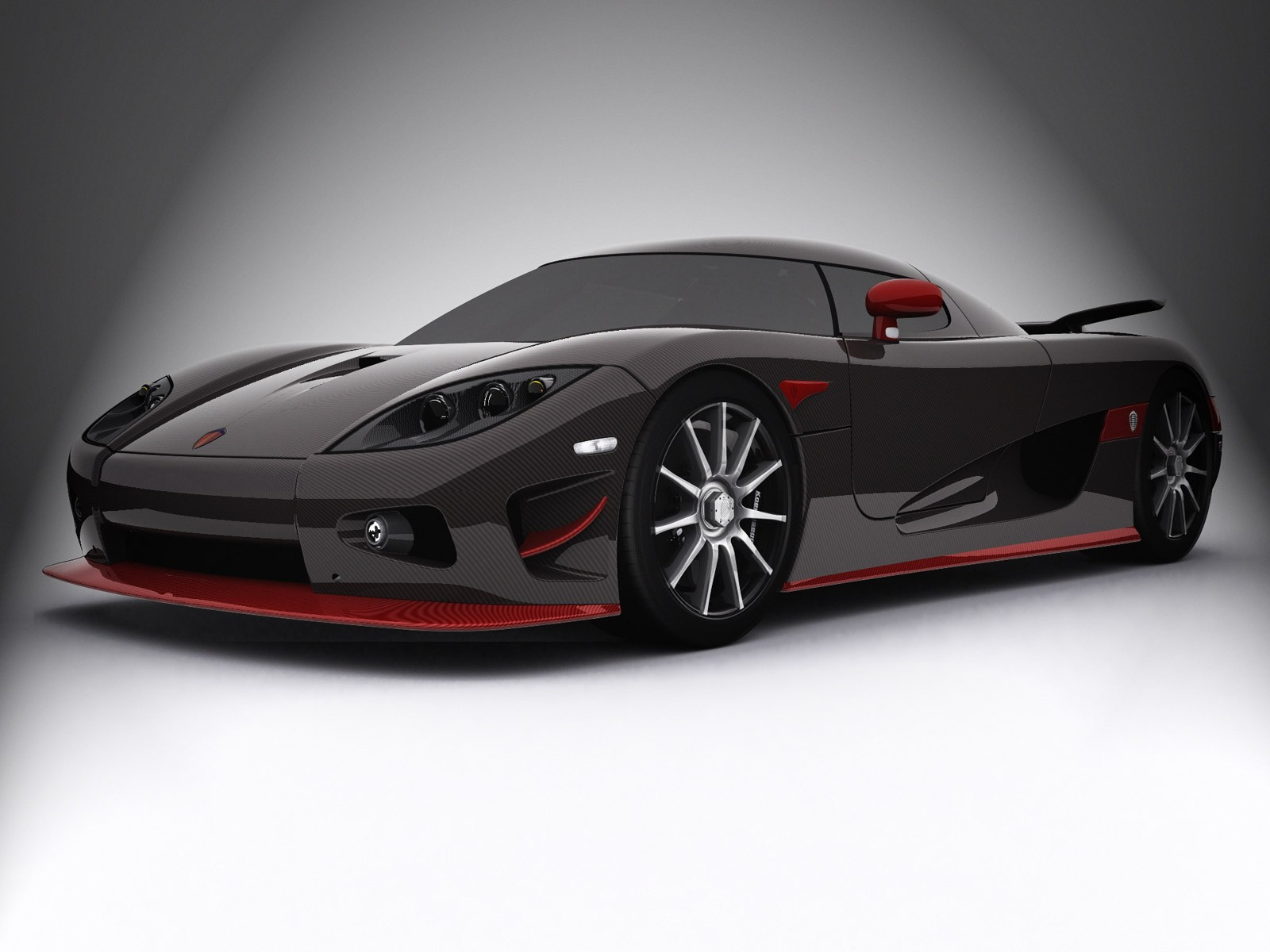 black cars koenigsegg car vehicle
