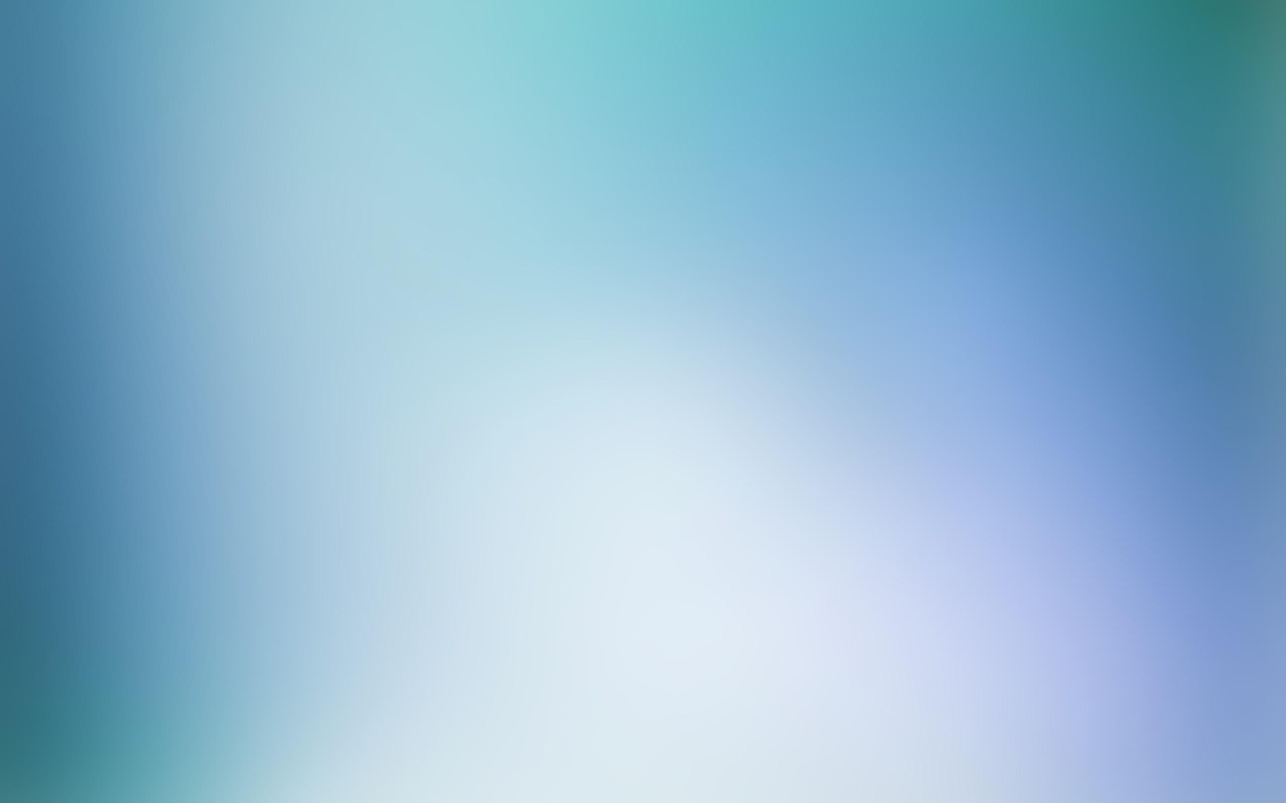 blurred gradient minimalism