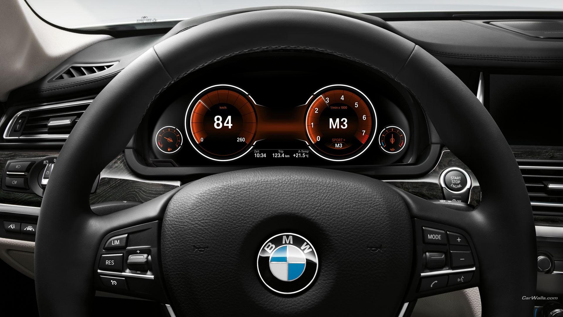 bmw car bmw 7 steering wheel vehicle