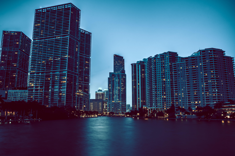 building florida city miami
