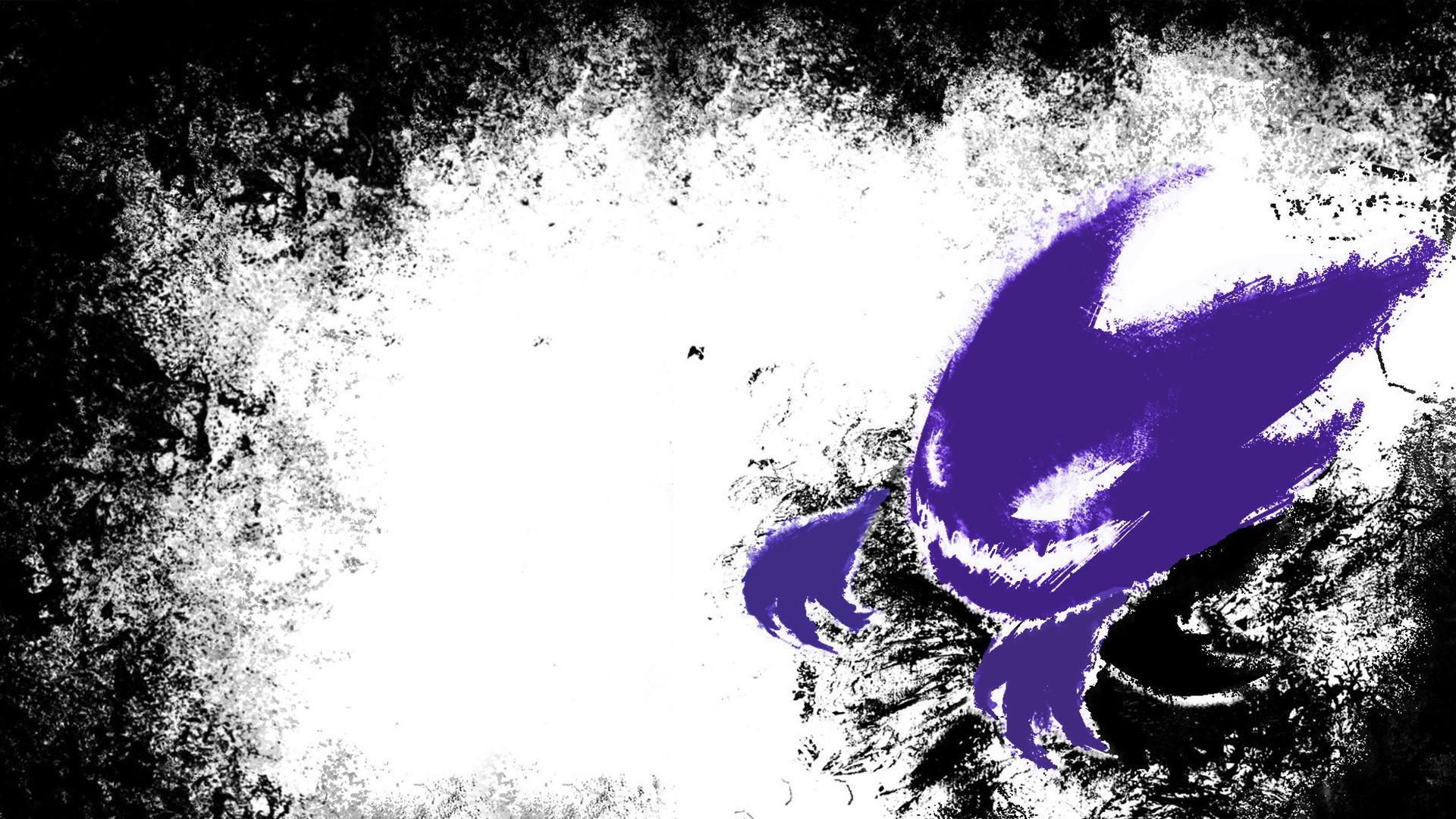 grunge haunter video games nintendo pokemon first generation
