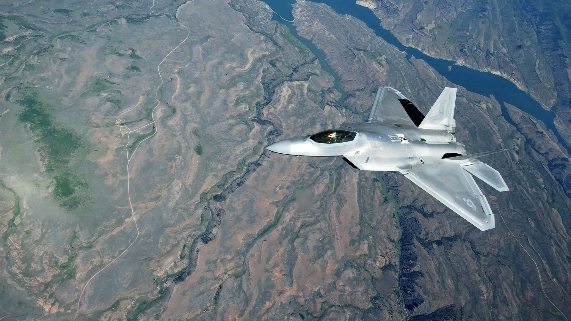 jets military aircraft f-22 raptor aircraft military airplane vehicle
