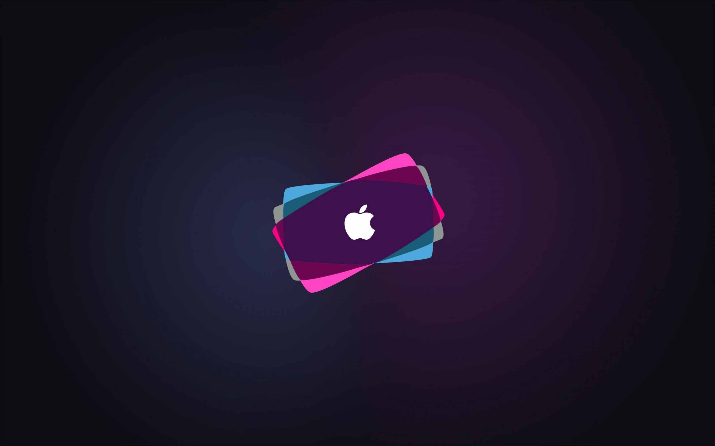 minimalism logo apple inc.