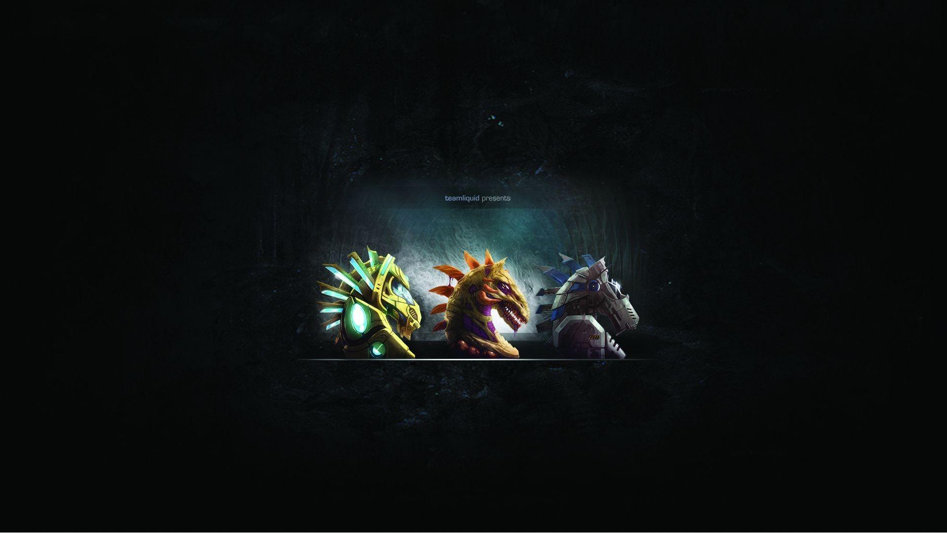 starcraft starcraft ii terrans video games zerg protoss