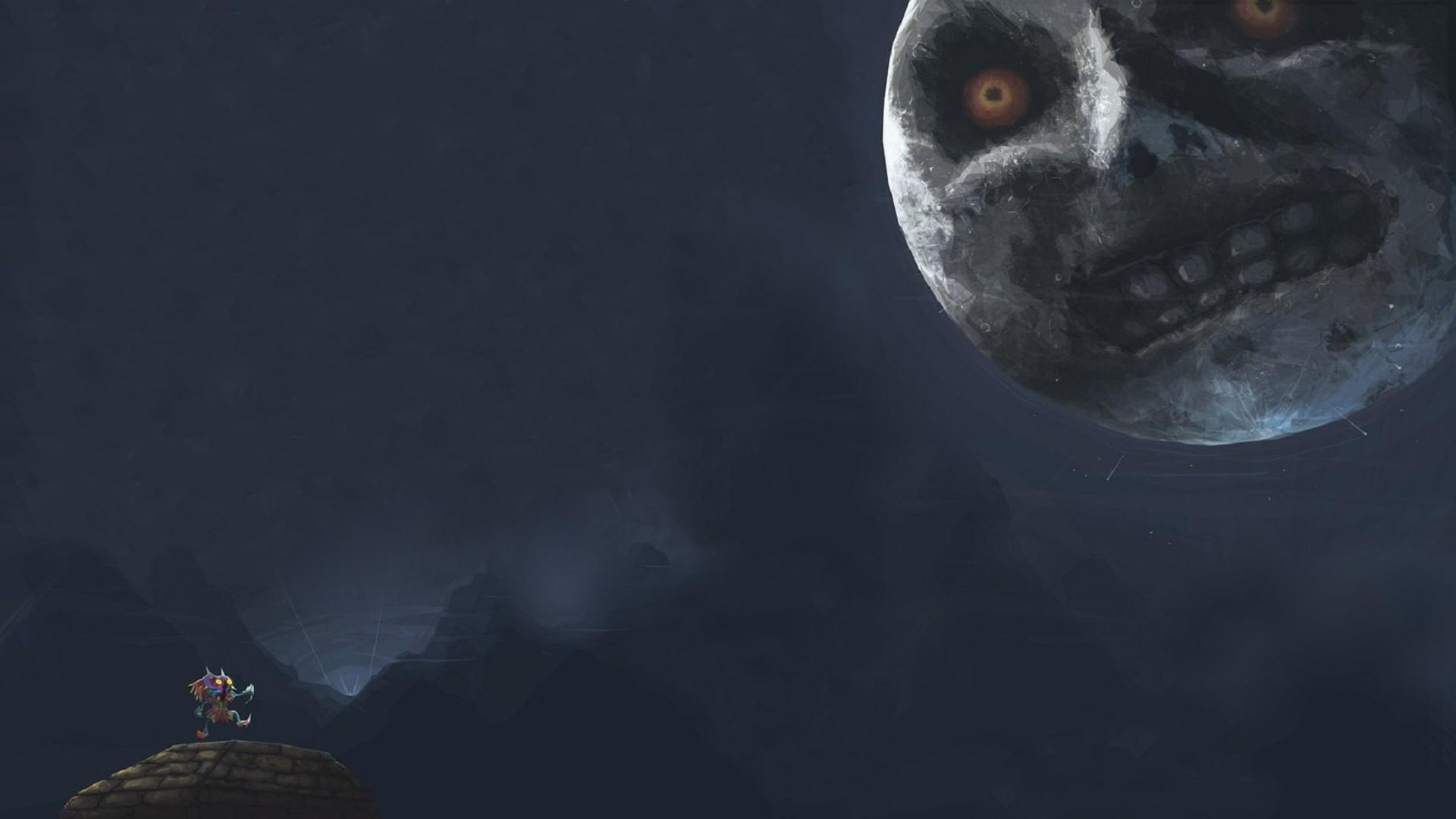 the legend of zelda video games skull kid the legend of zelda: majora's mask