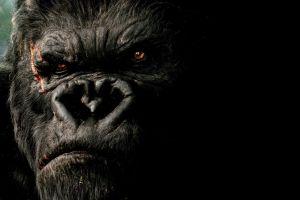 2005 (year) movies king kong creature