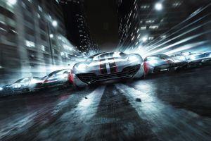 2013 (year) road video games video game art vehicle grid 2 car