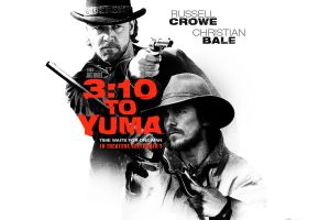 3:10 to yuma movie poster western