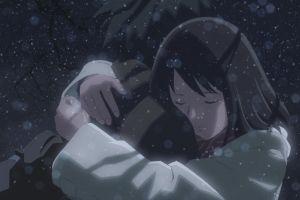 5 centimeters per second anime anime girls