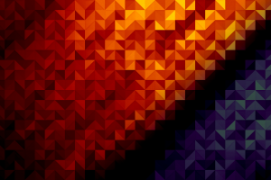 abstract pattern artwork texture digital art colorful
