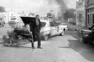 actor movies shotgun burn monochrome suits
