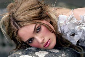 actress brunette keira knightley celebrity women