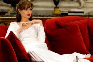 actress women angelina jolie movies the tourist