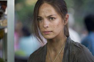 actress women kristin kreuk