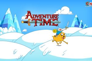 adventure time cartoon network finn the human jake the dog