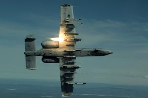 aircraft vehicle airplane a10  military aircraft