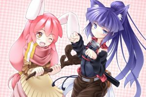 akatsuki (log horizon) log horizon anime serara anime girls