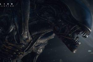 aliens video games xenomorph alien: isolation