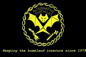 alternative tentacles bats music