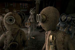 animated movies movies 9 (movie)