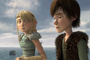 animated movies movies dreamworks how to train your dragon
