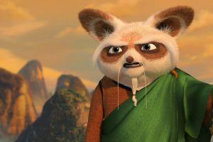 animated movies movies kung fu panda