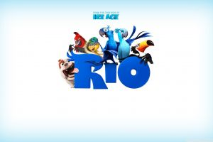 animated movies movies rio (movie)