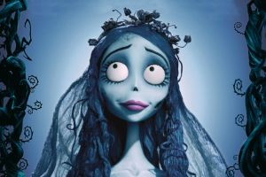 animated movies tim burton corpse bride movies