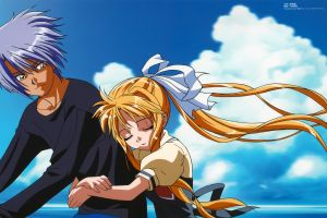 anime anime girls air (anime)