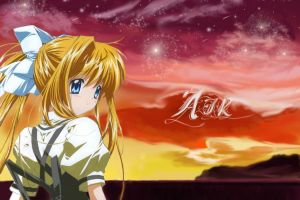anime anime girls manga