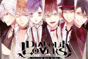 anime boys 2012 (year) diabolik lovers anime girls anime