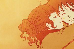 anime boys anime girls anime lovely complex