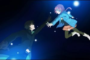 anime darker than black suou pavlichenko hei