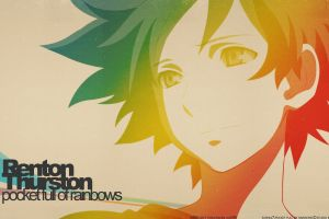 anime eureka seven anime boys