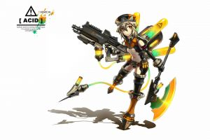 anime girls anime gia original characters