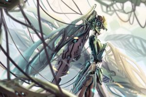 anime girls anime vocaloid digital art hatsune miku