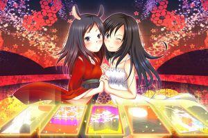 anime girls summer wars anime shinohara natsuki