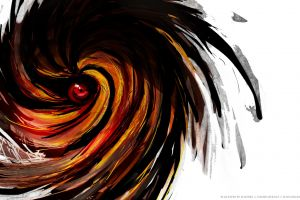 anime shapes anime deviantart uchiha obito artwork abstract tobi anime naruto shippuuden anime eternal mangekyou sharingan sharingan