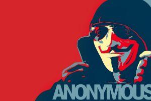 anonymous hope posters legion revolution