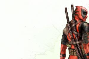 antiheroes deadpool simple background artwork