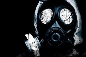 apocalyptic mask gas masks