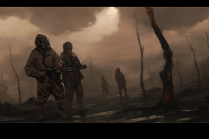 apocalyptic warsaw pact nuclear world in conflict ussr soviet union ak 74