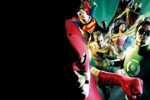 aquaman justice league superman dc comics wonder woman the flash green lantern batman
