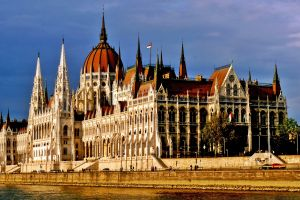 architecture hungarian parliament building building hungary budapest