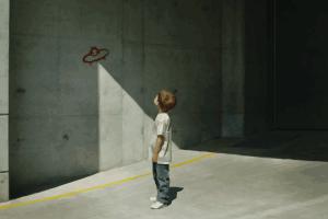 artwork children banksy urban