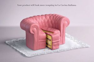 artwork commercial cake food