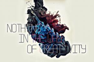 artwork digital art creativity white background typography