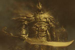 artwork fantasy art fantasy armor